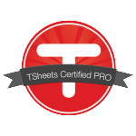 TSheets CertifiedPro